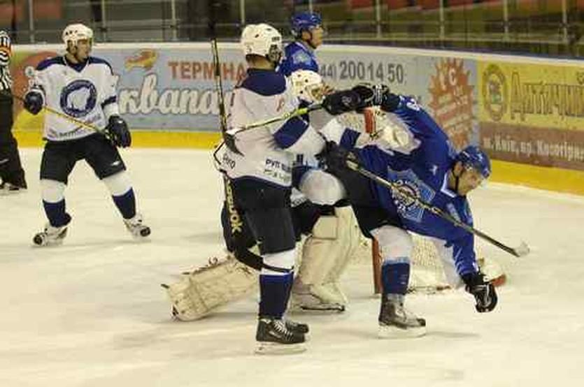 фото Артема Ананьевского, iSport.ua