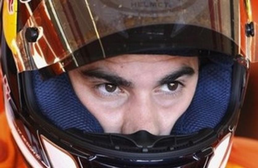 Дани Педроса, фото AP