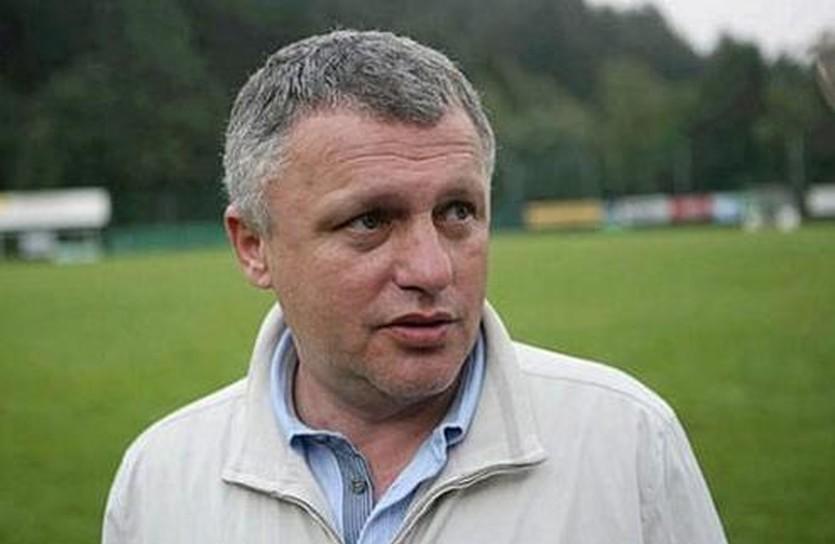 Игорь Суркис, sport-express.com.ua