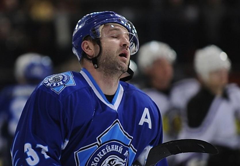 Роман Сальников спас команду от поражения. Фото Илья Хохлов, iSport.ua