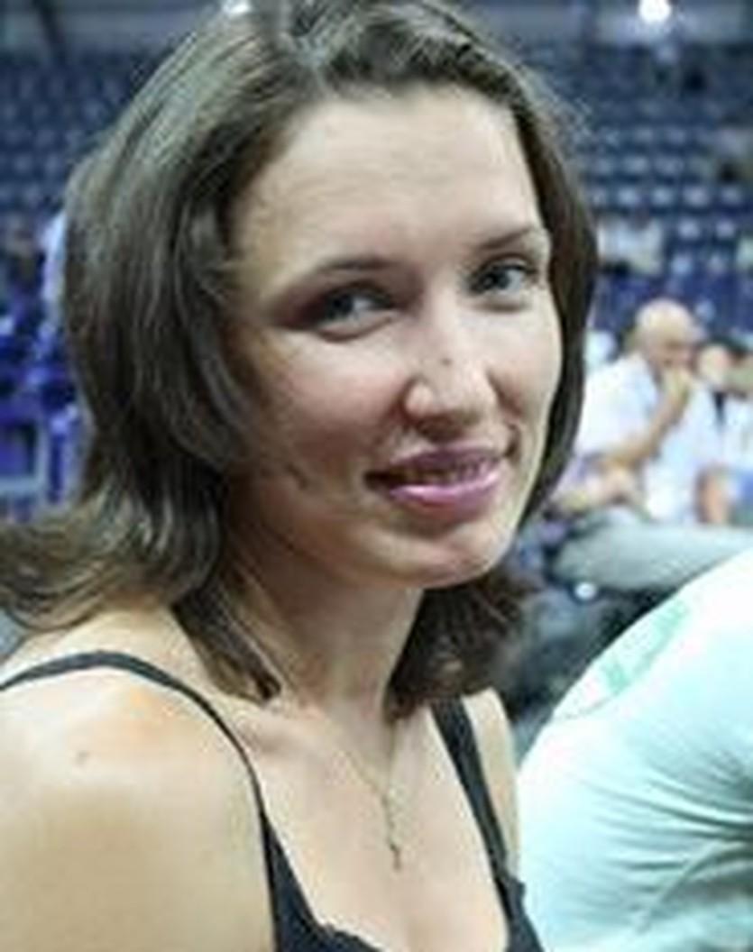 Ольга Лелейко, nffu.org.ua