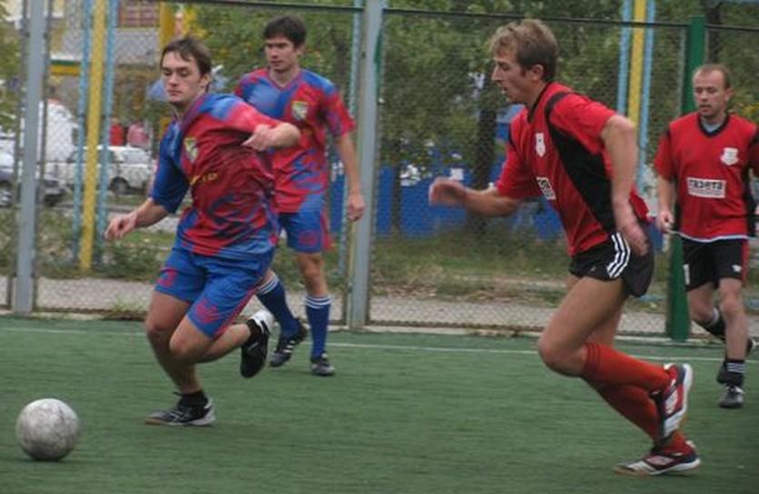 Дата-Спорт. Осенний Кубок – 2010. Четвертьфиналы