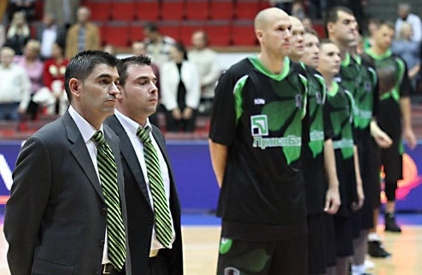 Будивельник победил, фото Алексея Наумова/sl.ukrbasket.net