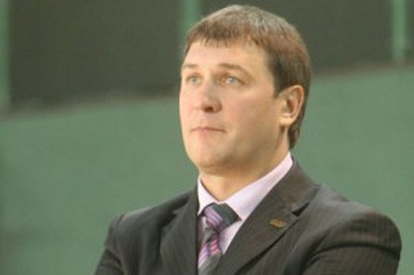 Виталий Черний, фото Алексея Наумова