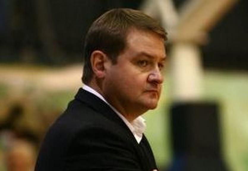 Евгений Мурзин, фото БК Говерла