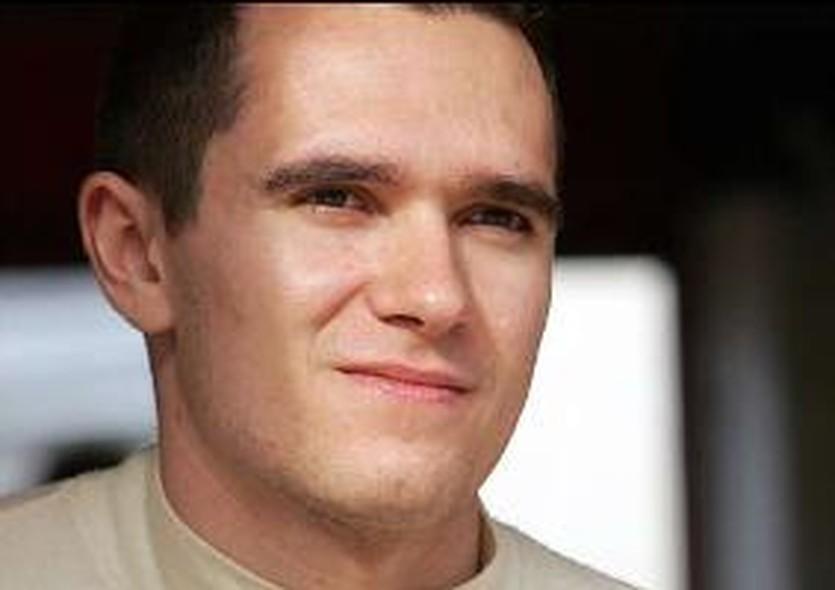 Михаил Алешин, фото f1news.ru