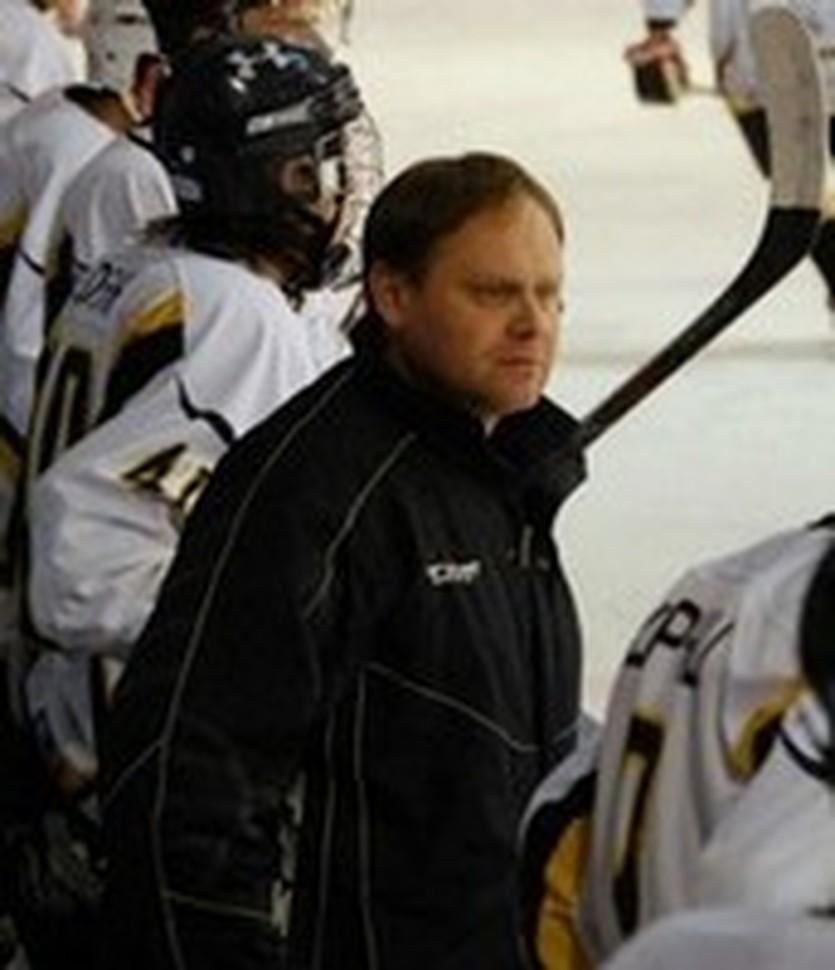Константин Буценко, fhu.com.ua