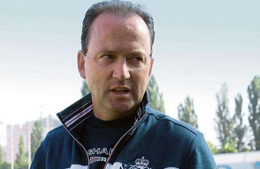 Игорь Беланов, фото segodnya.ua