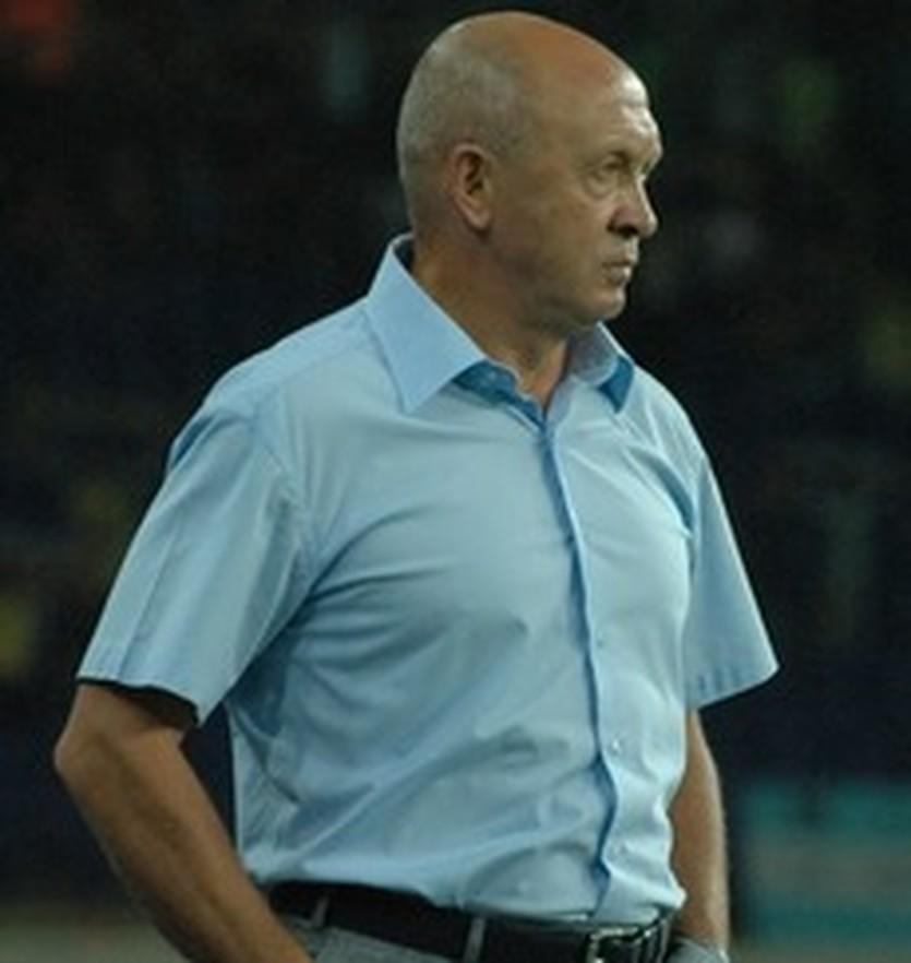 Николай Павлов, фото Д.Неймырока, football.ua