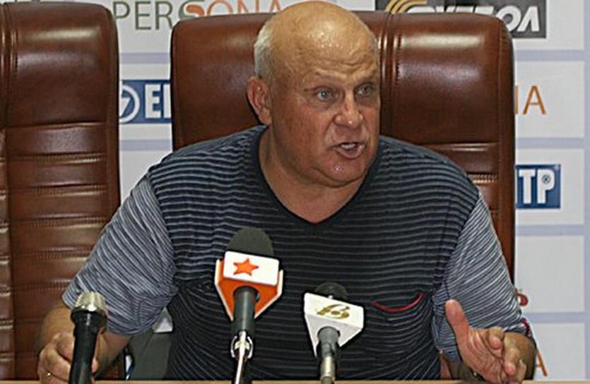 Виталий Кварцяный, фото fc.volyn.net