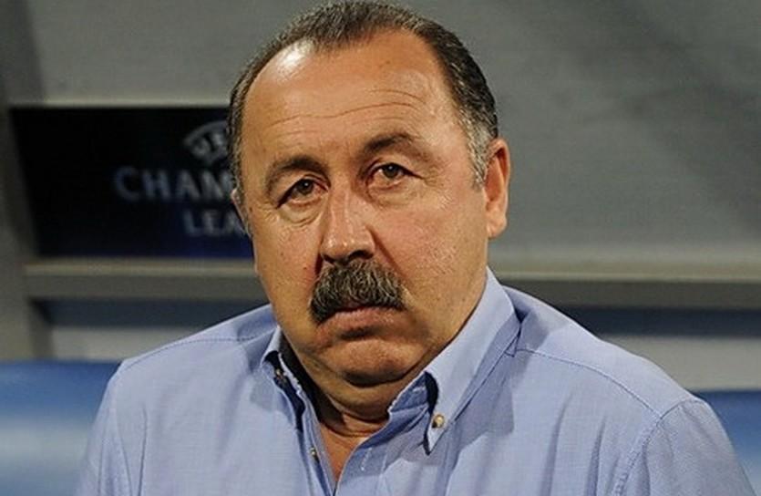 Валерий Газзаев, фото И.Хохлова, football.ua