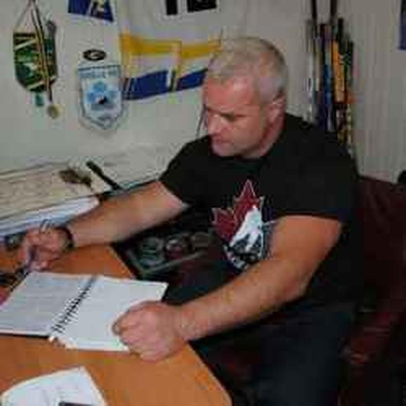 Александр Кобиков, hc.kharkov.ua