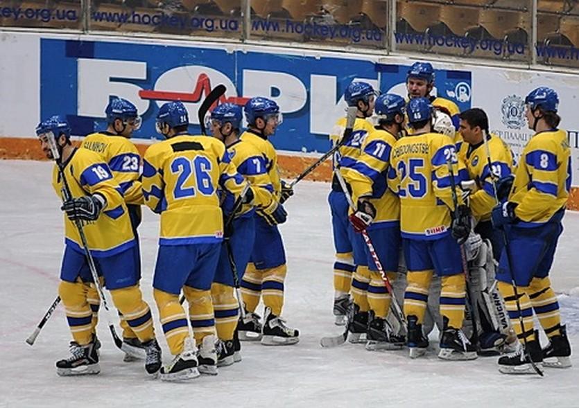 Фото - Илья Хохлов, iSport.ua