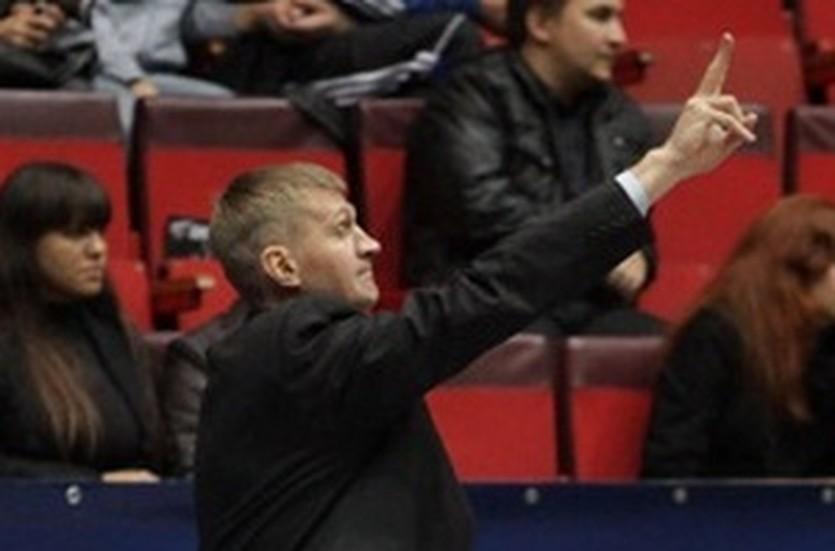 Денис Журавлев, iSport.ua