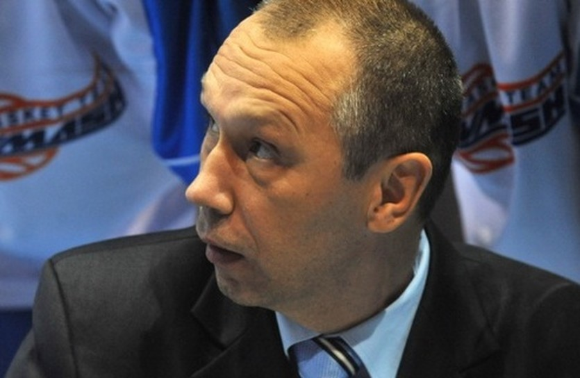 Сергей Завалин, фото iSport.ua