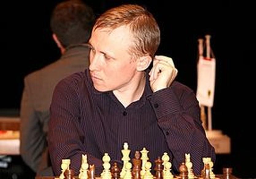 Руслан Пономарев, chessvibes.com