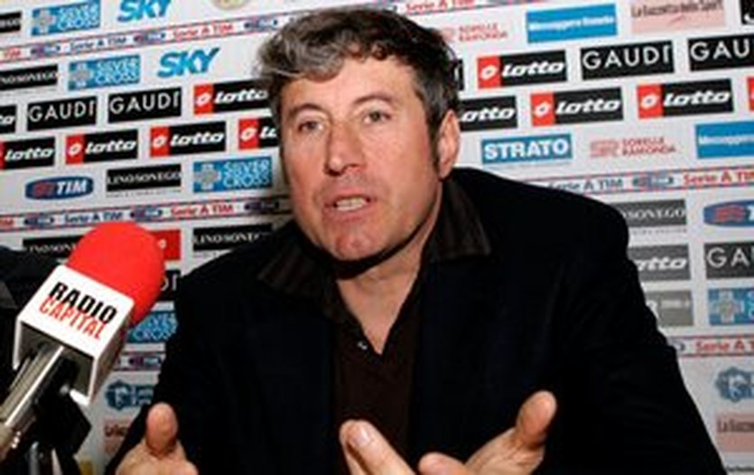 Альберто Малезани, АР