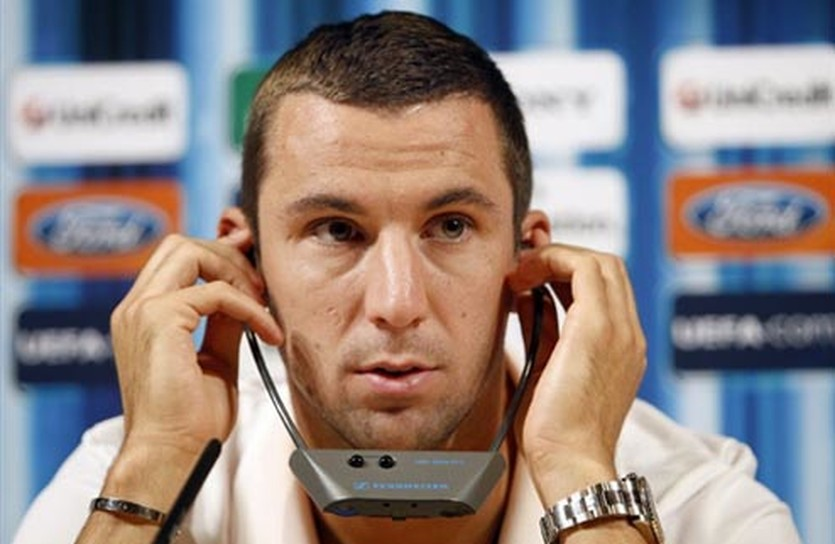 Алло, Маротта? Я вас слушаю, AFP