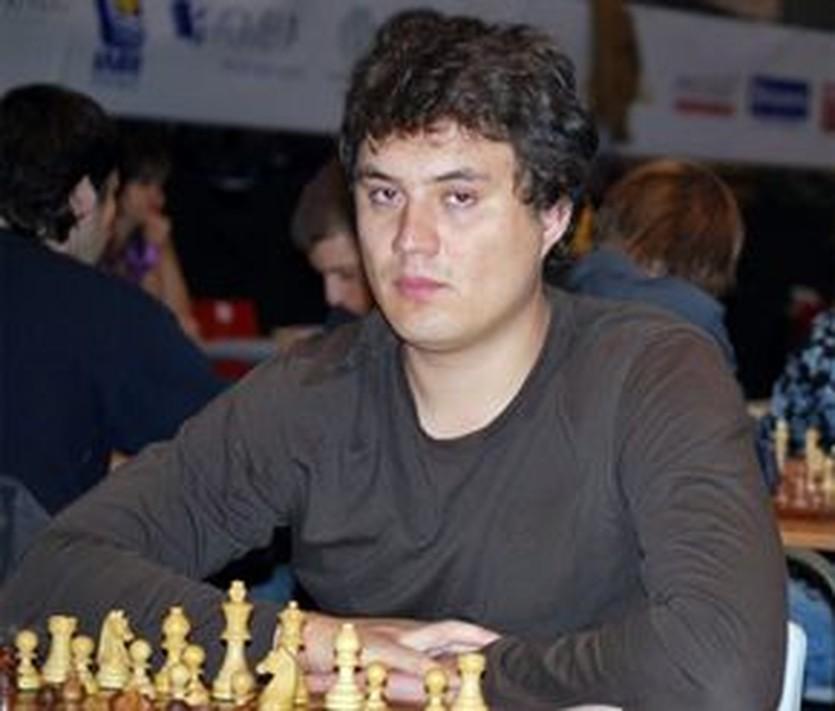 Антон Коробов, chessbase.com