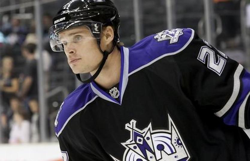 Поникаровский в НХЛ сыграл 500 матчей