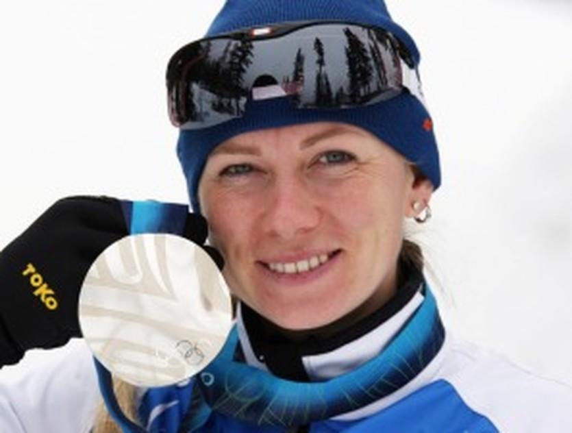 Кристина Шмигун, фото Nordic Focus