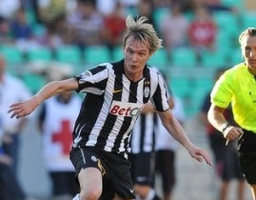 Милош Красич, footballitaliano.org
