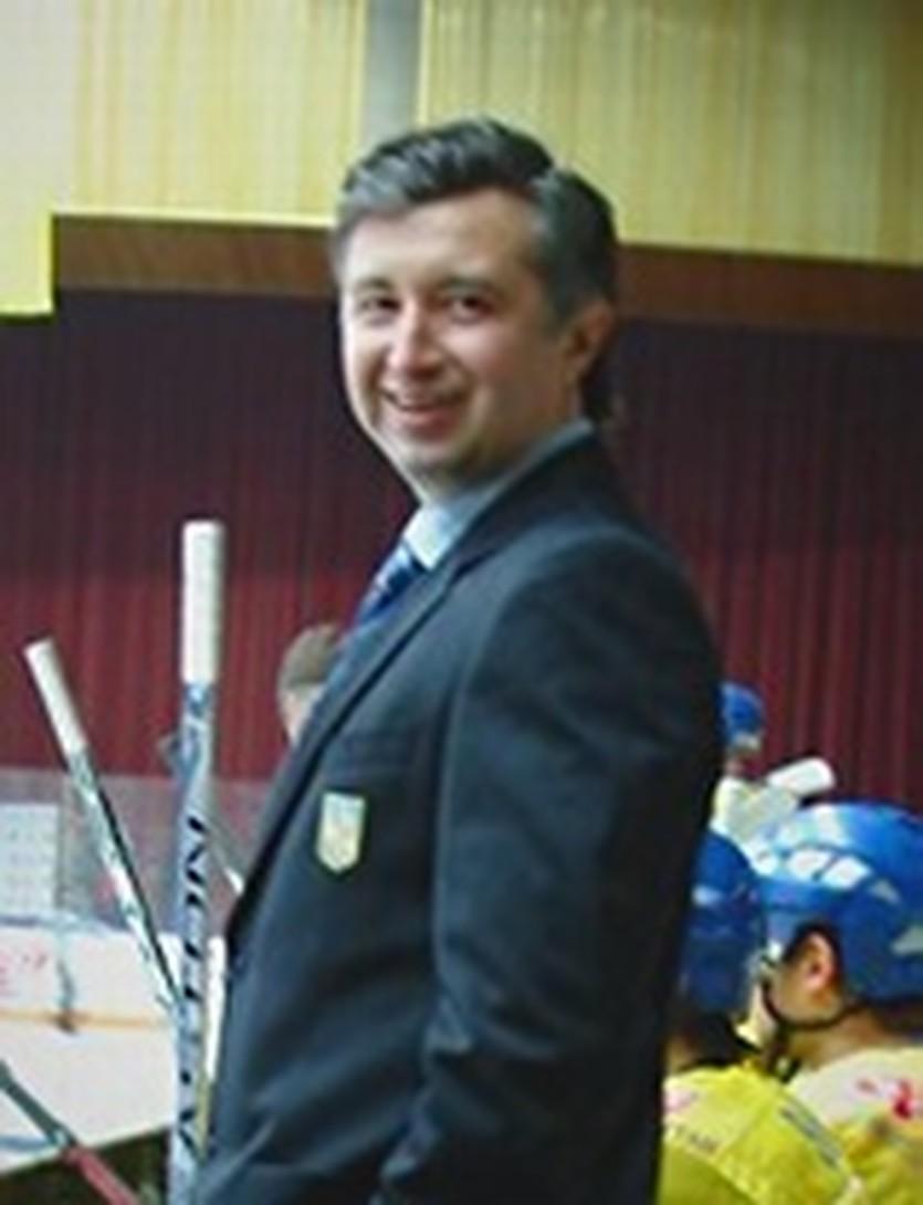 Александр Савицкий, berkut.net.ua