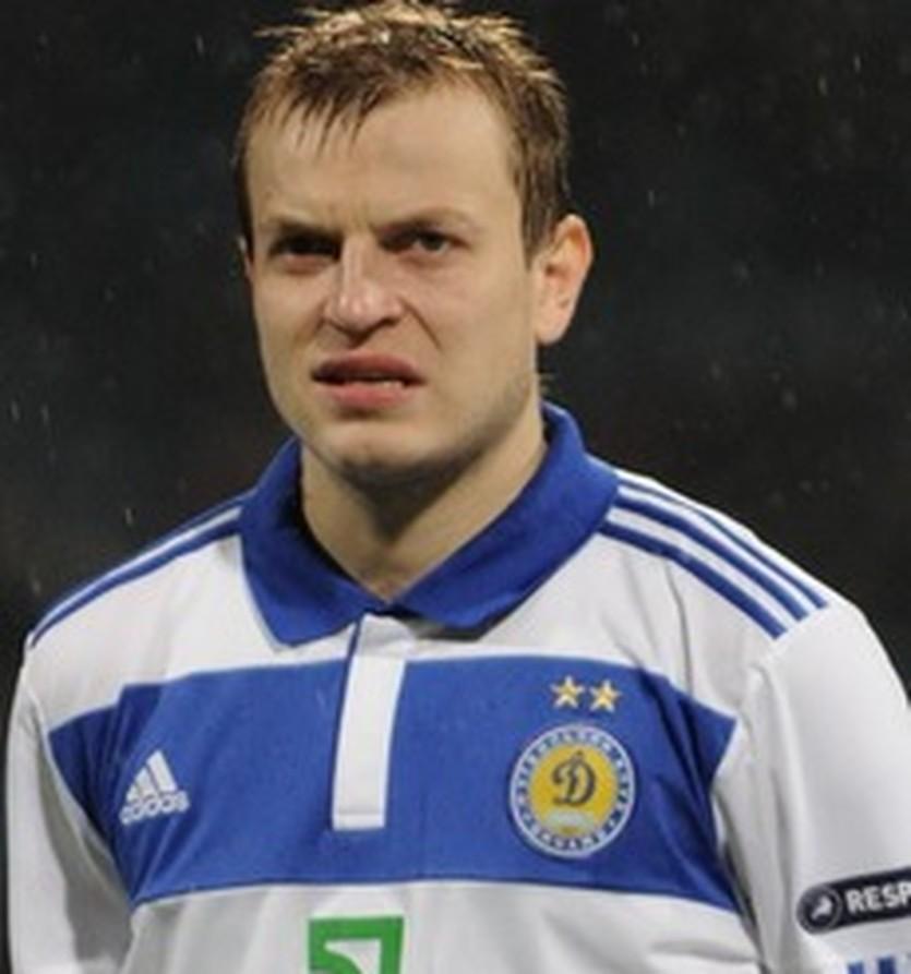 Олег Гусев, фото isport.ua