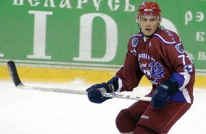 Олег Благой, hcsokol.kiev.ua