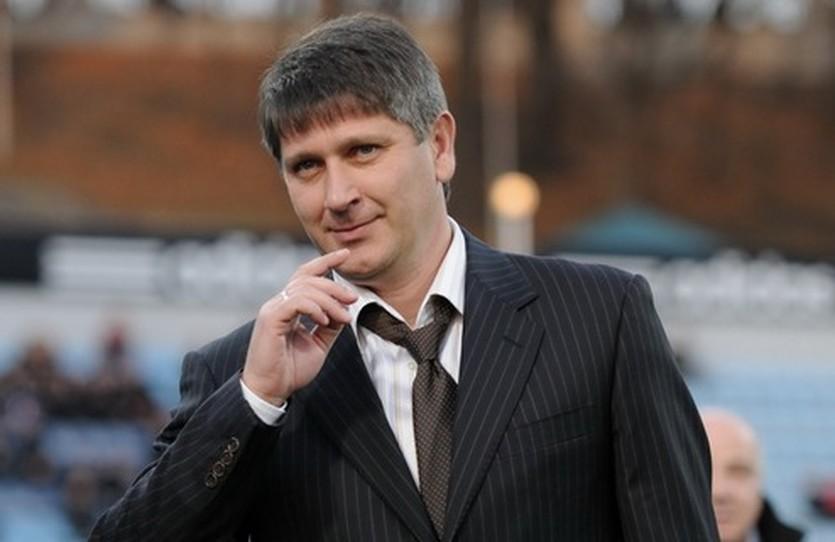 Сергей Ковалец, фото И.Хохлова, football.ua