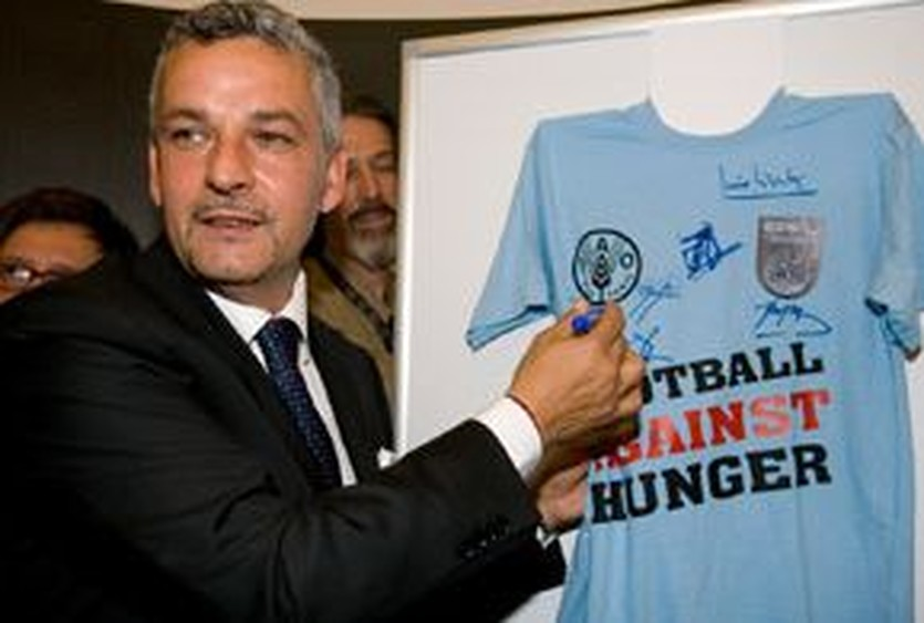 Роберто Баджо, epfl-europeanleagues.com
