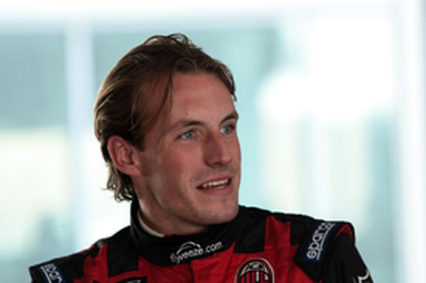 Йелмер Буурман, фото autosport.com