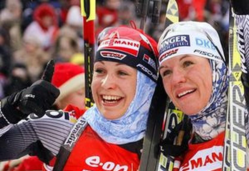 Нойнер и Хитцер, AP