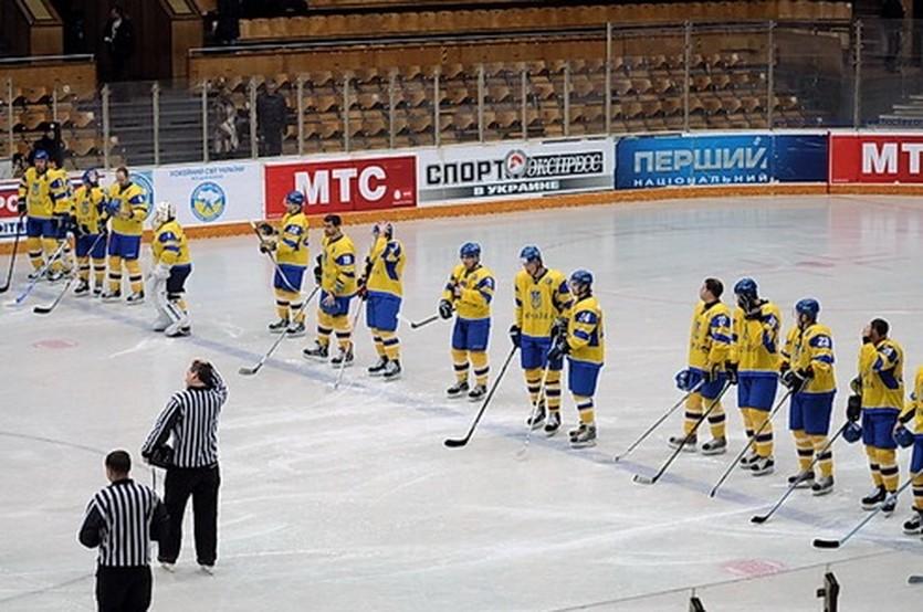С Богом! фото Ильи Хохлова, iSport.ua