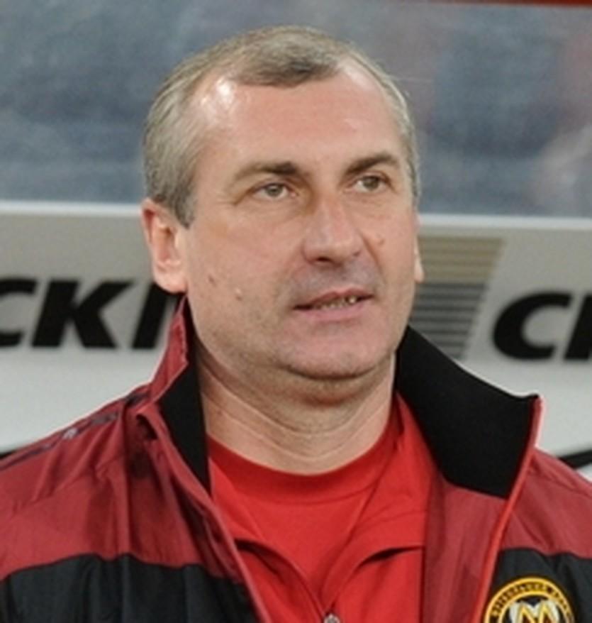 Олег Лутков, фото ФК Шахтер