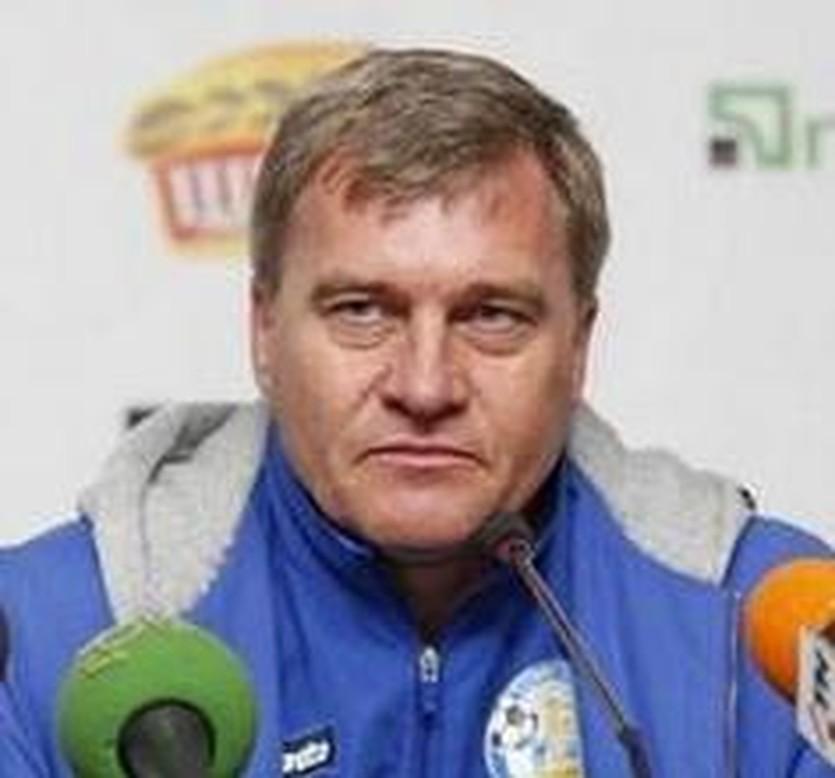 Олег Лещинский, фото ФК Металлист