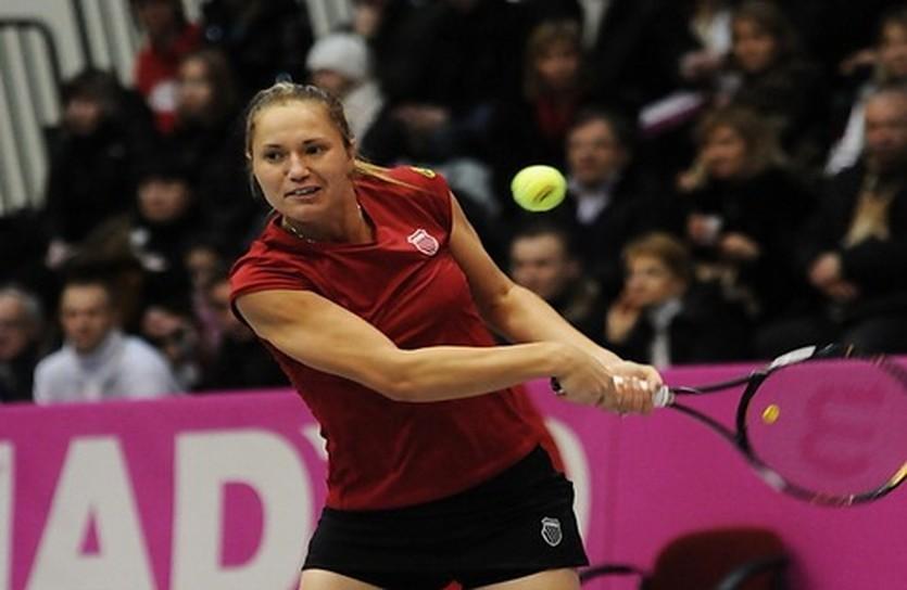 Екатерина Бондаренко, фото Ильи Хохлова, iSport.ua