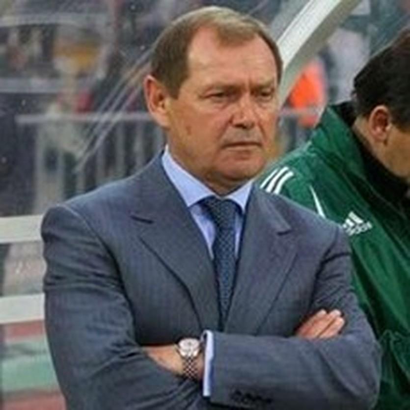 Валерий Яремченко, фото times.ua