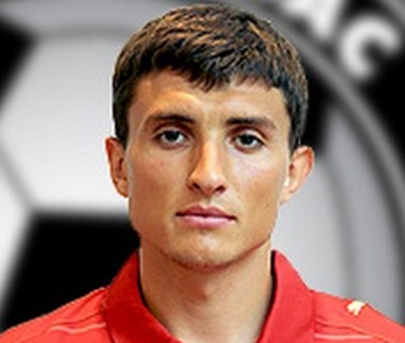 Александр Максимов, фото fpl.ua