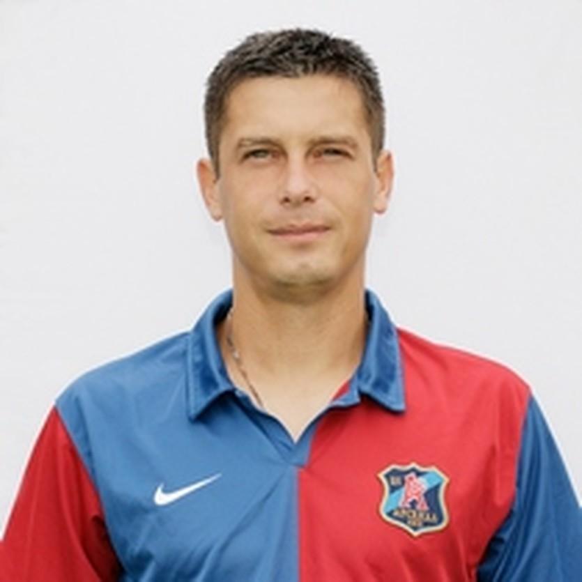 Александр Грицай, фото ФК Арсенал