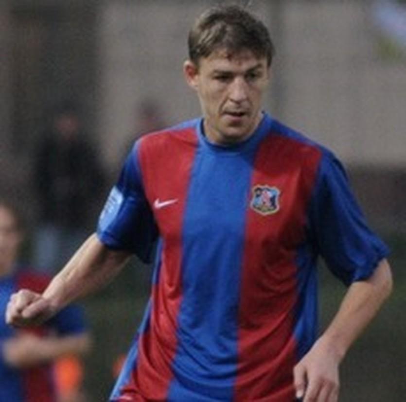Максим Шацких, фото И.Хохлова, football.ua