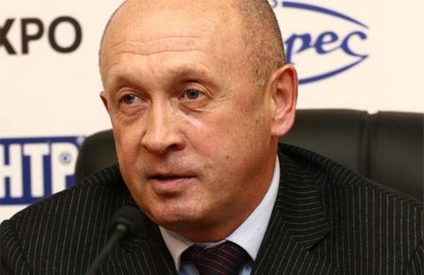Николай Павлов, фото poltava.pl.ua