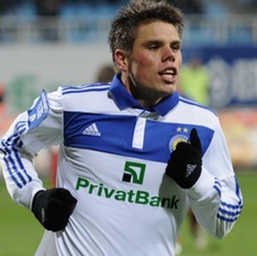 Огнен Вукоевич, фото И.Хохлова, football.ua