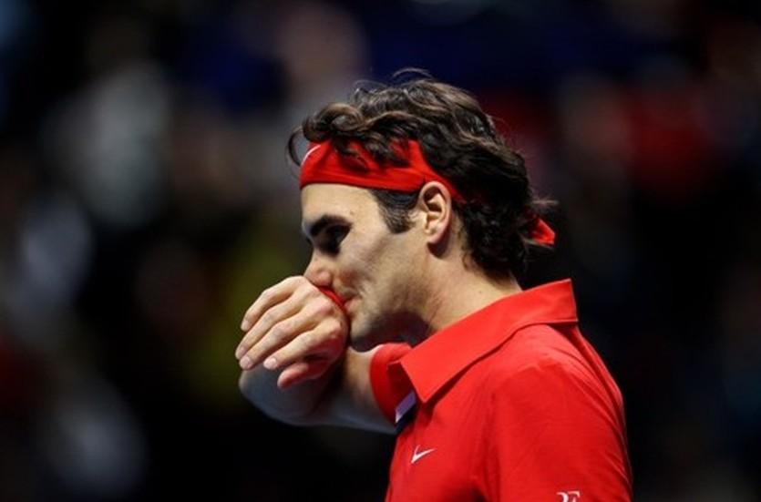 Федерер снова на вершине, Getty Images