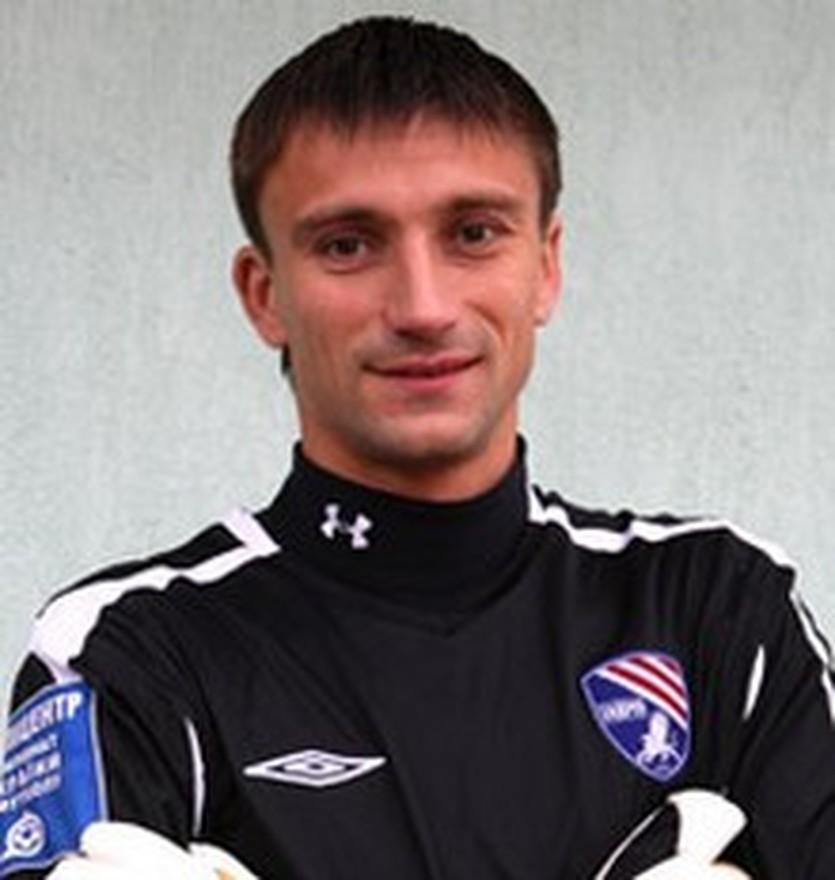 Василий Хомутовский, фото ФК Таврия