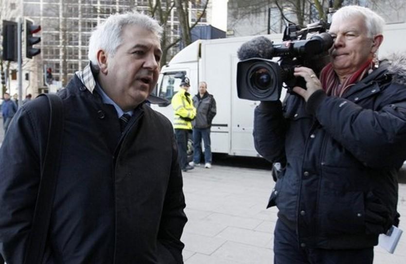 Пол Стрэтфорд свой куш сорвал, Reuters