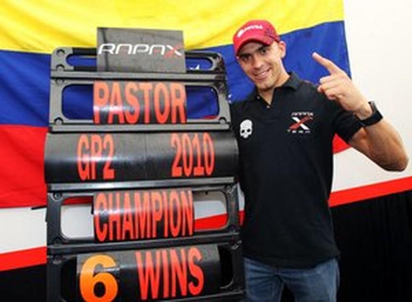 Пастор Мальдонадо, фото сайта rookief1.wordpress.com