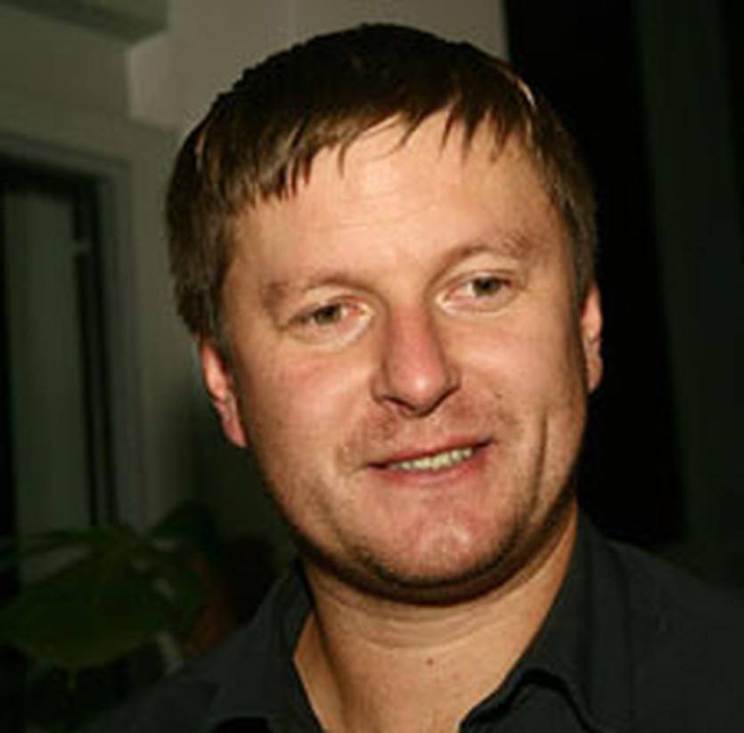 Евгений Кафельников, AP
