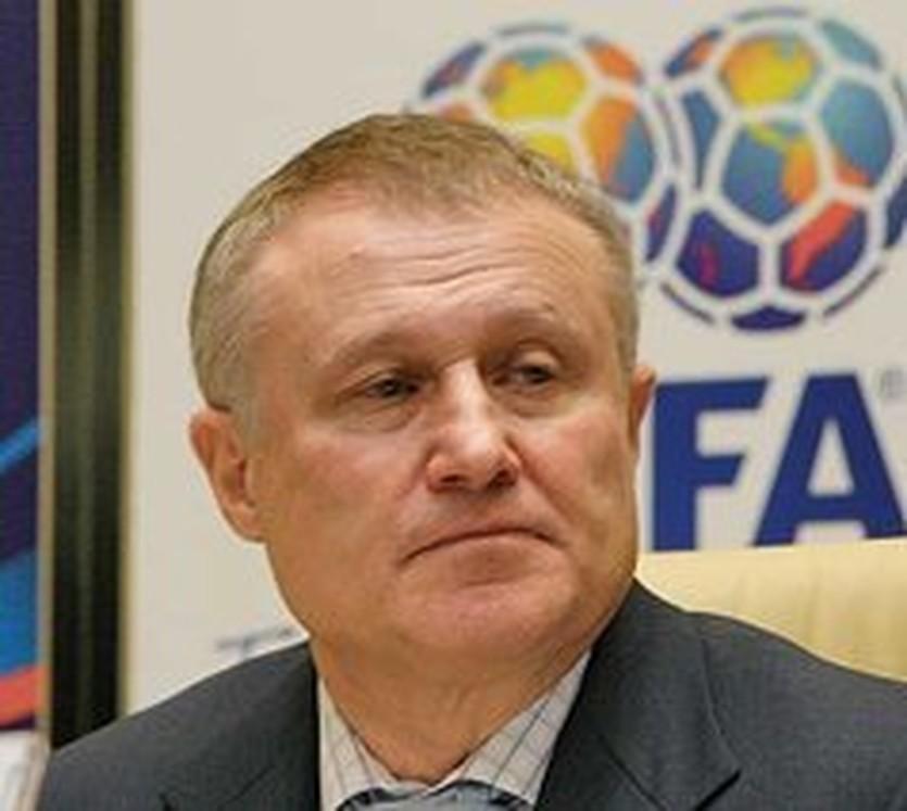 Григорий Суркис, фото ФФУ