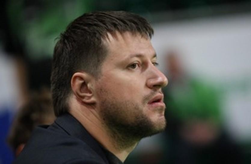 Медведенко тоже должность получил, фото БК Будивельник